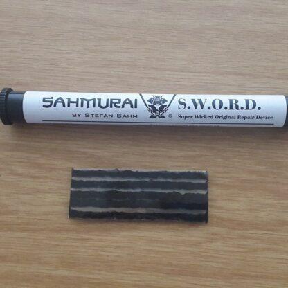 Tätningsmaskar för Sahmurai Sword