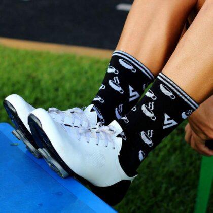 Verus Socks Coffe Ride
