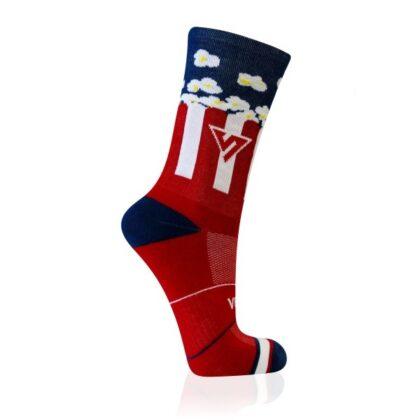 popcorn versus socks