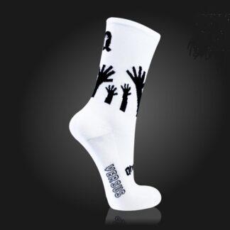 Versus socks Qhubeka White