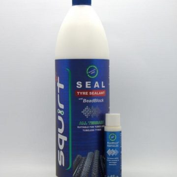 Sealant with Beadblock 1ltr