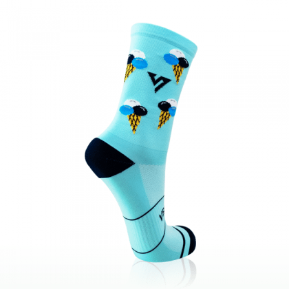 Versus socks glass