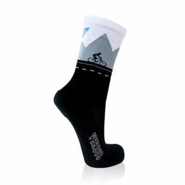 Versus socks cyklisten
